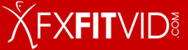 FXFitVid FX Fitness Video Logo